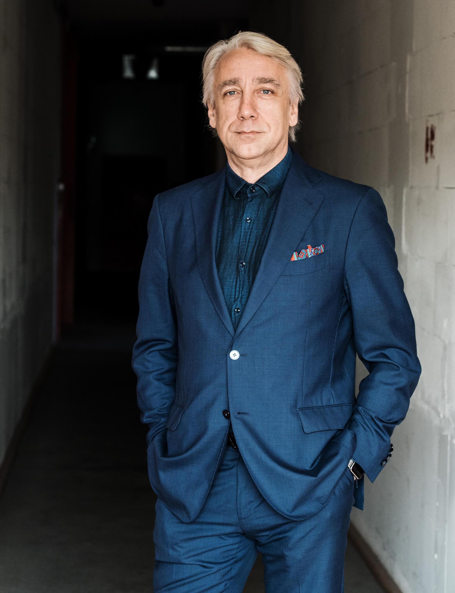 Andreas Kriegenburg-Regisseur