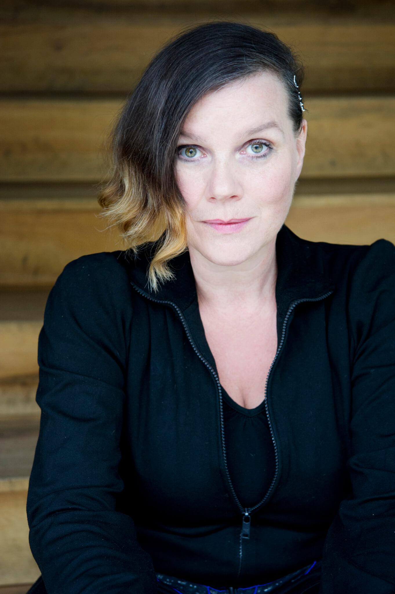 Claudia Bauer-Regisseurin