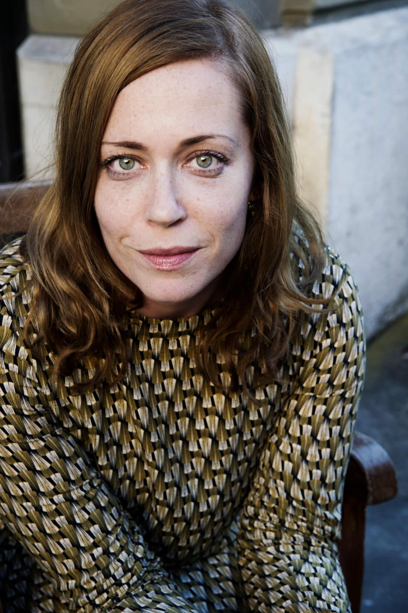 Lydia Steier- Regisseurin