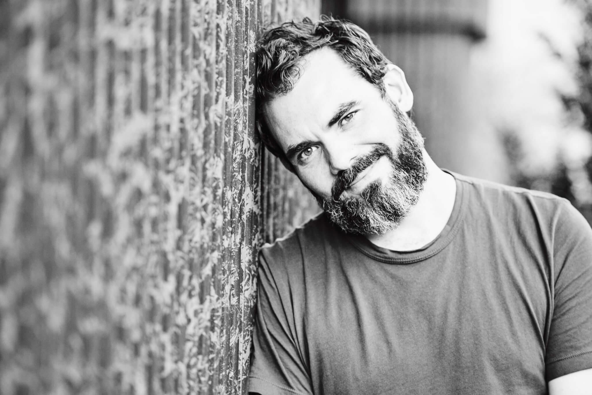 Daniel Kramer- Regisseur und künstlerischer Leiter der English National Opera