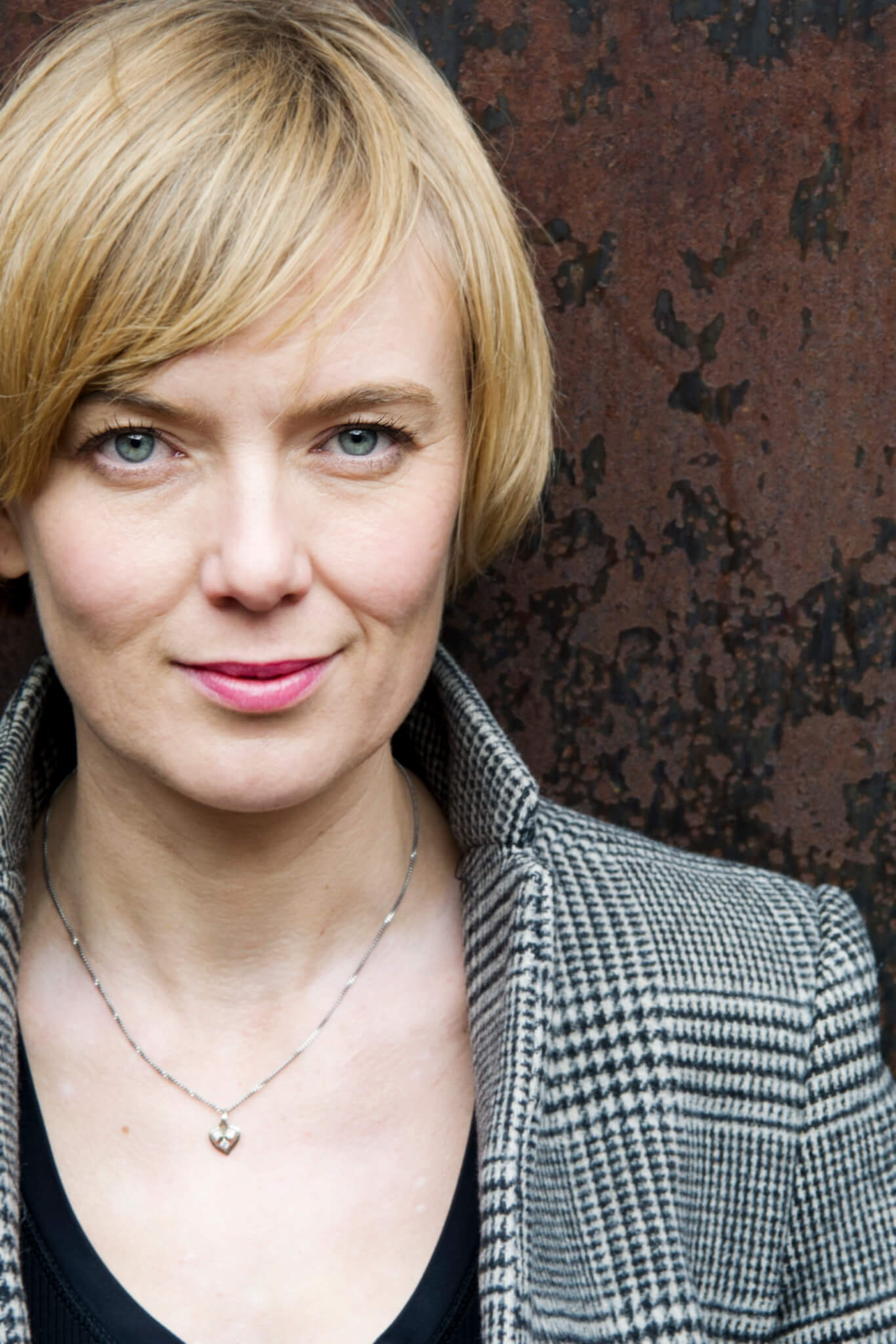 Julia Hölscher- Regisseurin